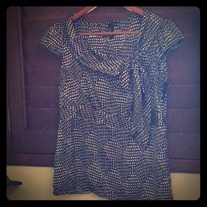 Essentials by Milano Blouse!